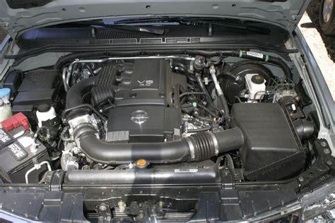 2005 nissan pathfinder se 4 0l v6 engine pic