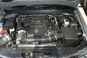 2005 Nissan Pathfinder Se 4 0l V6 Engine   Pic    Image