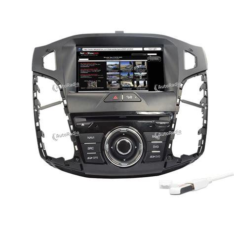 ford focus autoradio poste autoradio dvd gps ford focus 2012 aux prix les plus bas sur notre boutique en ligne
