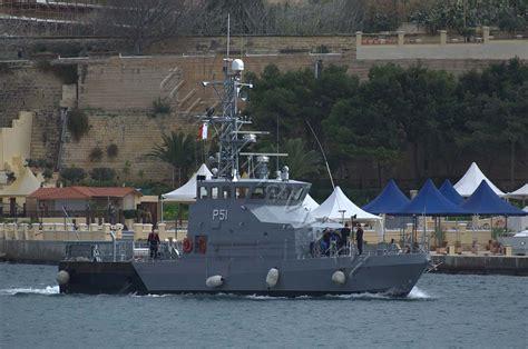 Ee  Maltese Ee   Naval Forces