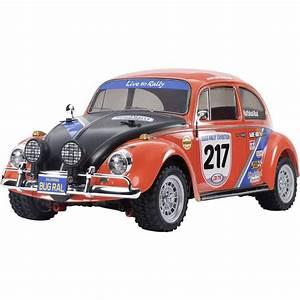 Kit Voiture Electrique A Monter : voiture de tourisme lectrique tamiya vw beetle rallye 300058650 4 roues motrices brushed kit ~ Medecine-chirurgie-esthetiques.com Avis de Voitures