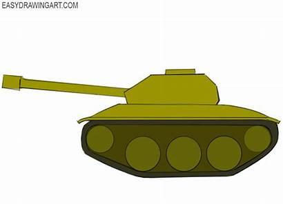 Tank Coloring Coloringpagez