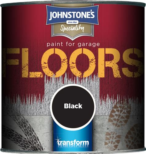 garage floor paint ebay johnstones garage floor paint semi gloss 250ml in black dark green grey red ebay