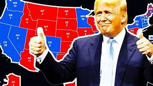 How Much Did Voter Suppression Help Trump Win? - YouTube
