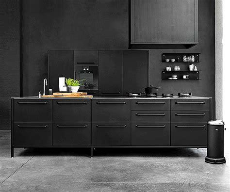 black kitchen design kitchen design trends 2016 2017 1687