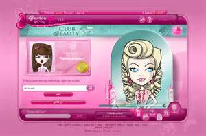 Barbie Girl Games