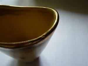 Möbel 60iger Jahre : vase jasba 60iger jahre goldrand antiquit ten oschatz meissner porzellan elfenreigen villeroy ~ Sanjose-hotels-ca.com Haus und Dekorationen