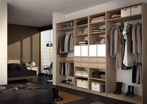 chambre et dressing dressing dans une chambre cration et agencement du0027un