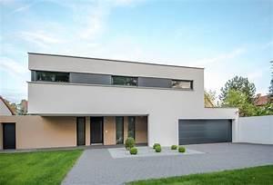 toit plat prix moyen au m2 pour une maison a toiture plate With lovely maison bois toit plat 12 maison contemporaine avec patio