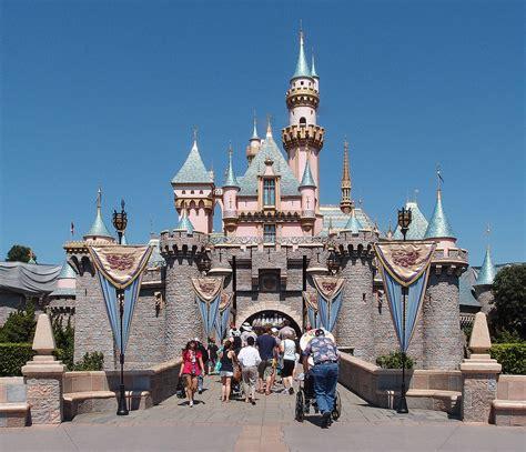 Anaheim Disneyland Disneyland Wikipedia