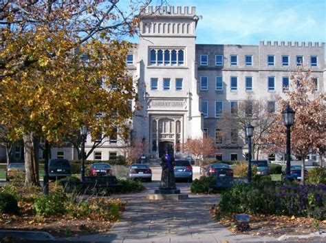 Bradley University Offers Buyouts To All Full-Time ...