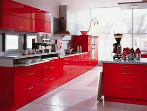 red and white kitchen decor kitchen decor design ideas With red kitchen designs photo gallery