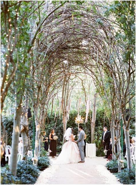 10 ideas about enchanted garden wedding on