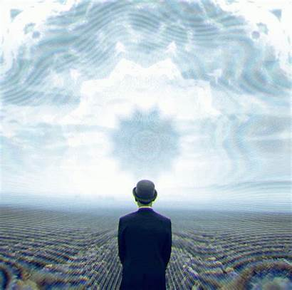 Surrealism Surreal Gifs Meditation Psychedelic Mind Expand