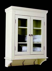 White shaker bathroom wall cabinet great white bathroom for What kind of paint to use on kitchen cabinets for what is mounted wall art