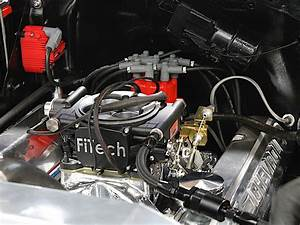 Rebuild Tip Of The Week  Fuel Injection With Fitech