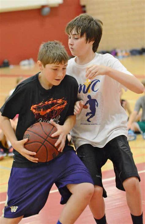 nbc basketball camp  strathcona christian elementary school