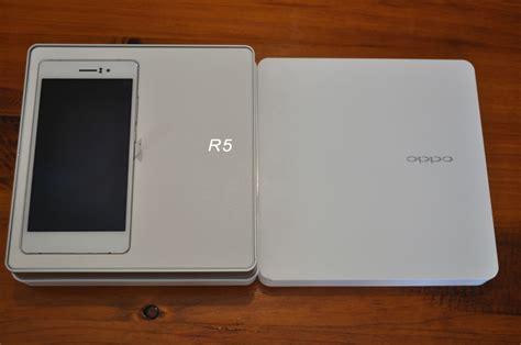 Backdoor Oppo R5 oppo r5 review ausdroid