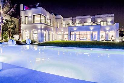 Dubai Villa Luxe Location Villas Emirates Hills