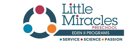 miracles preschool 896 | Little Miracles Logo