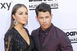 Nick Jonas Dumps Olivia Culpo – Celebrity Dirt