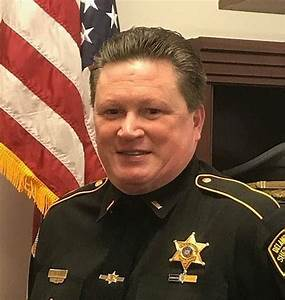 Buckley Named Delaware County Undersheriff