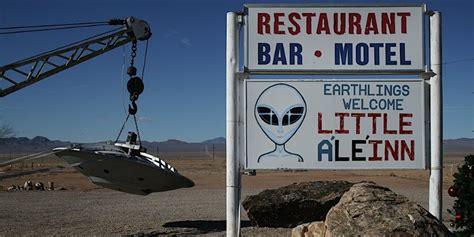 Area 51 Las Vegas