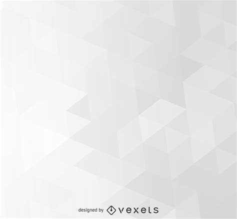 abstract gray polygonal background  vector