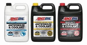 Amsoil Launches Expanded Antifreeze  U0026 Engine Coolant