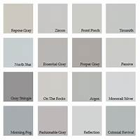 shades of grey color FASHION POINTERS – UrbanLuxeInc