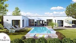 Maison Architecte Plan : maison traditionnelle en v ~ Dode.kayakingforconservation.com Idées de Décoration