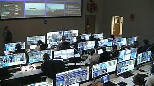 Cape Canaveral's Launch Control Center | NASA