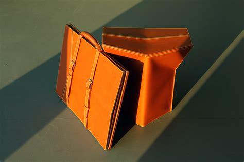 designapplause objets nomades stool atelier oi