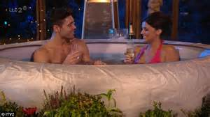 tub couples jim shelley on towie couples aren t interested in one