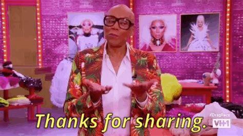 episode     sharing gif  rupauls drag race