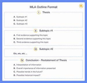 How To Write A Research Paper Outline  Full Guide With Example