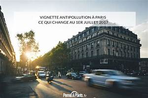 Vignette Voiture Paris : vignette antipollution paris ce qui change au 1er juillet 2017 ~ Maxctalentgroup.com Avis de Voitures