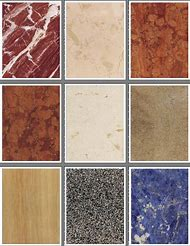 Marble Colors Patterns