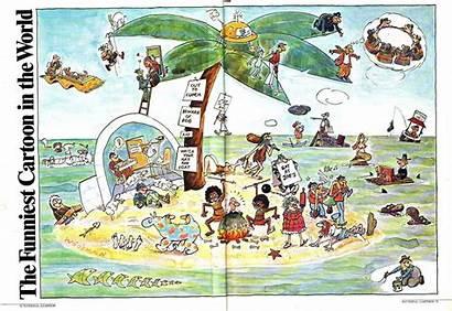 Funniest Cartoon Cartoons Mike Bill Lynch Woodman