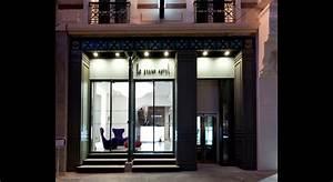 Architecte D Intérieur Grenoble : le grand h tel de grenoble agence studio kompa ~ Melissatoandfro.com Idées de Décoration