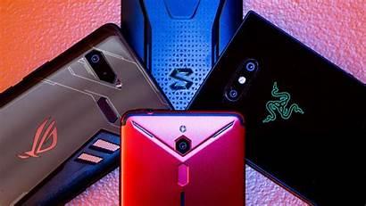 Gaming Asus Phone Phones Razer Rog Magic