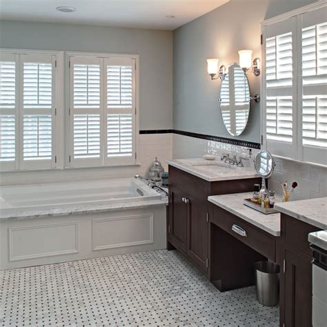 ideas to decorate a bathroom carrara marble bathrooms how to decorate them homesfeed