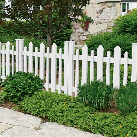 17 best ideas about vinyl fence panels on