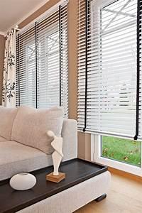 Gardinen Und Vorhänge Für Wohnzimmer : sichtschutz im wohnzimmer moderne plissees gardinen und rollos ~ Sanjose-hotels-ca.com Haus und Dekorationen