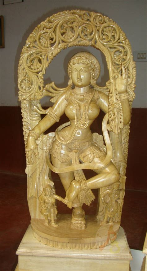 wood carving  bangalore