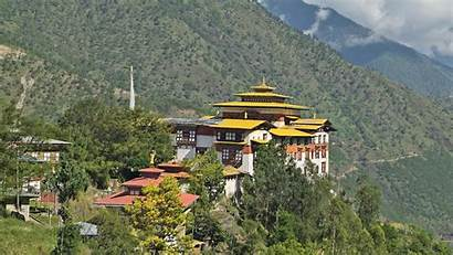 Bhutan Trashigang Agoda Bhoutan Voyage Travel Transindus