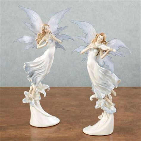 fairy orchestra figurine set