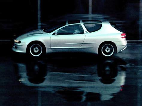 Fiat Concept Cars by Fiat Formula Legram 1996 Concept Cars
