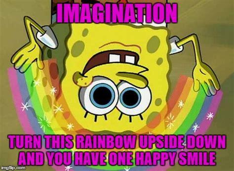 Spongebob Happy Meme - spongebob happy meme happy imagination spongebob meme on memegen 25 best ideas about spongebob