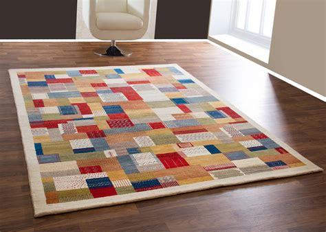 gabbeh teppich nomade global carpet